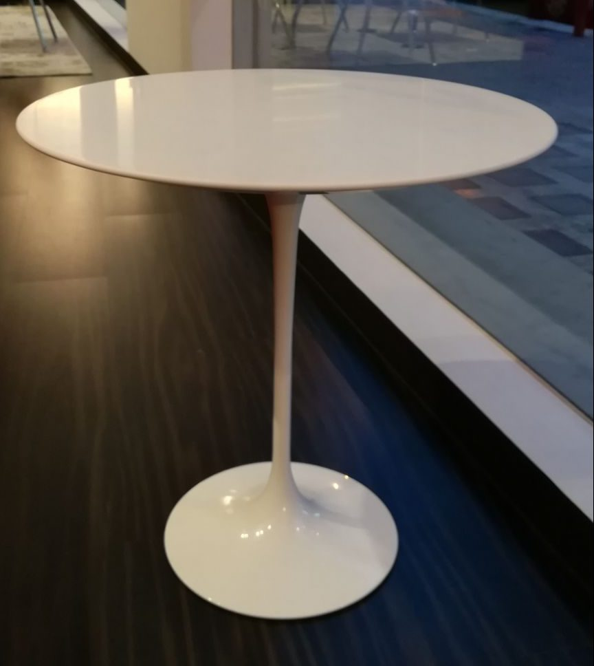 Knoll - Saarinen Tulip Low Table