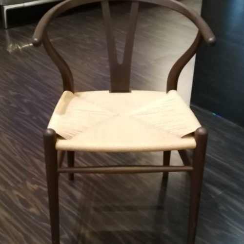 Carl Hansen - CH24 Wishbone chair - Limited edition