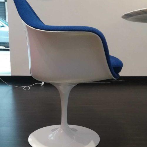 Knoll - Saarinen Tulip Armchair