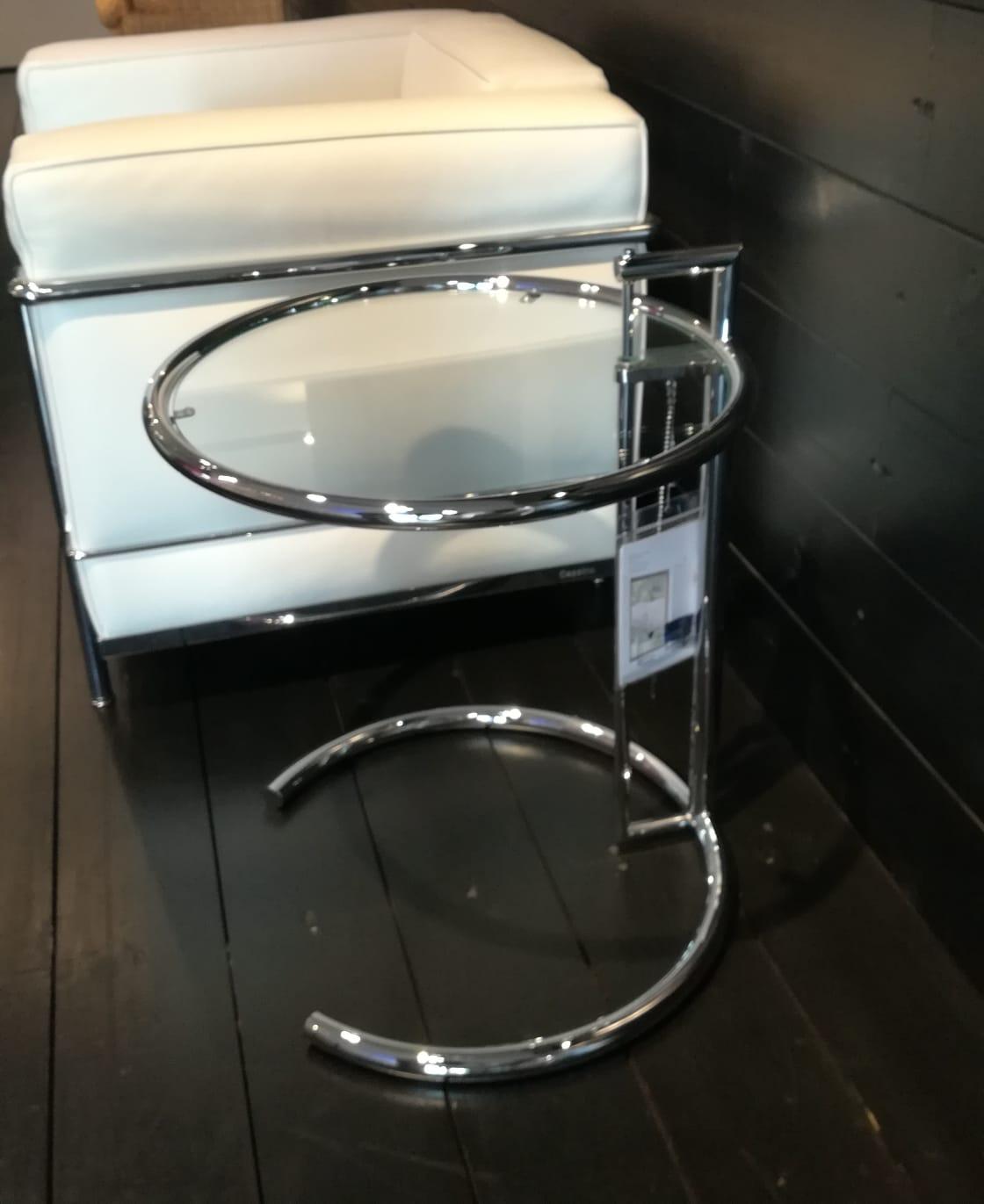 Classicon - Adjustable Table E1027