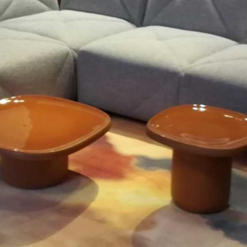 Moooi - Obon Tables - Square Low